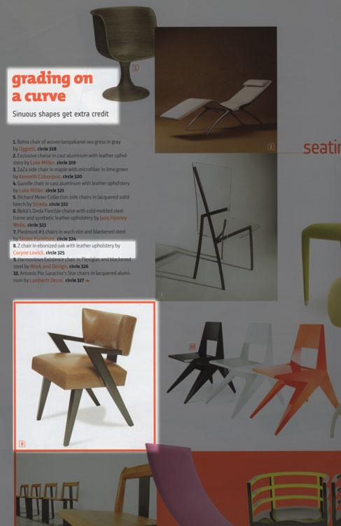 Interior Design Market Tabloid 2013